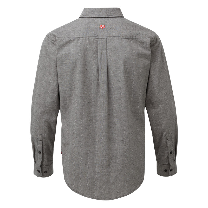 Arjun Long Sleeve Shirt - Kharani