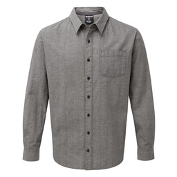 Sherpa Adventure Gear Arjun Long Sleeve Shirt   in Kharani