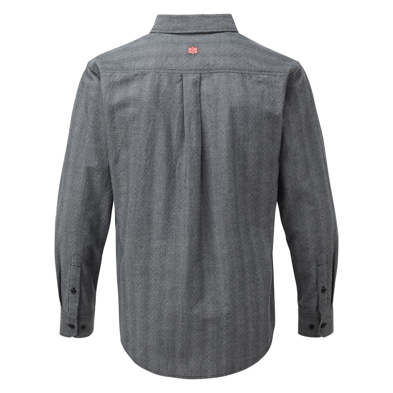 Arjun Long Sleeve Shirt - Rathee