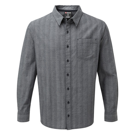 Sherpa Adventure Gear Arjun Long Sleeve Shirt in Rathee