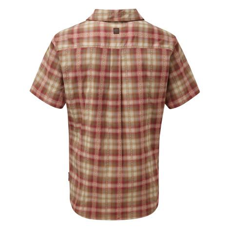 Manang Short Sleeve Shirt