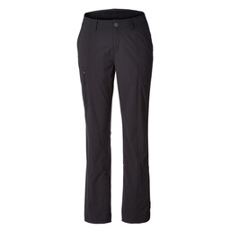 Royal Robbins Discovery III Pant in Jet Black