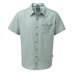 Lokta Short Sleeve Shirt Khola