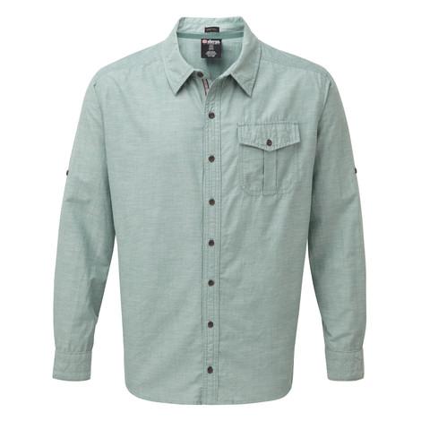 Lokta Long Sleeve Shirt Khola