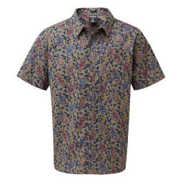 Sherpa Adventure Gear Durbar Shirt              in Monsoon Dragon Print