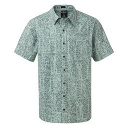 Sherpa Adventure Gear Durbar Shirt              in Rani Blue