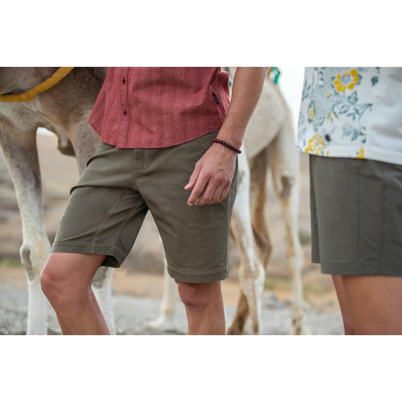 Guide-Shorts - Tamur River