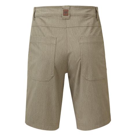 "Pokhara 9"" Short"