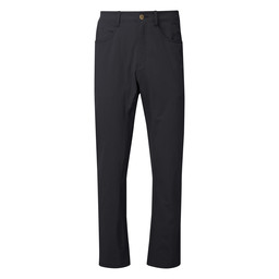 Sherpa Adventure Gear Khumbu 4-Pocket Pant in Black