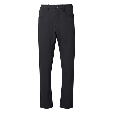 Khumbu 5-Pocket Pant Black