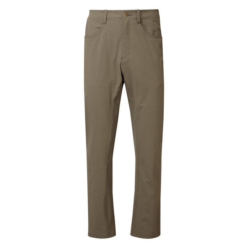 Khumbu 4-Pocket Pant - Tamur River