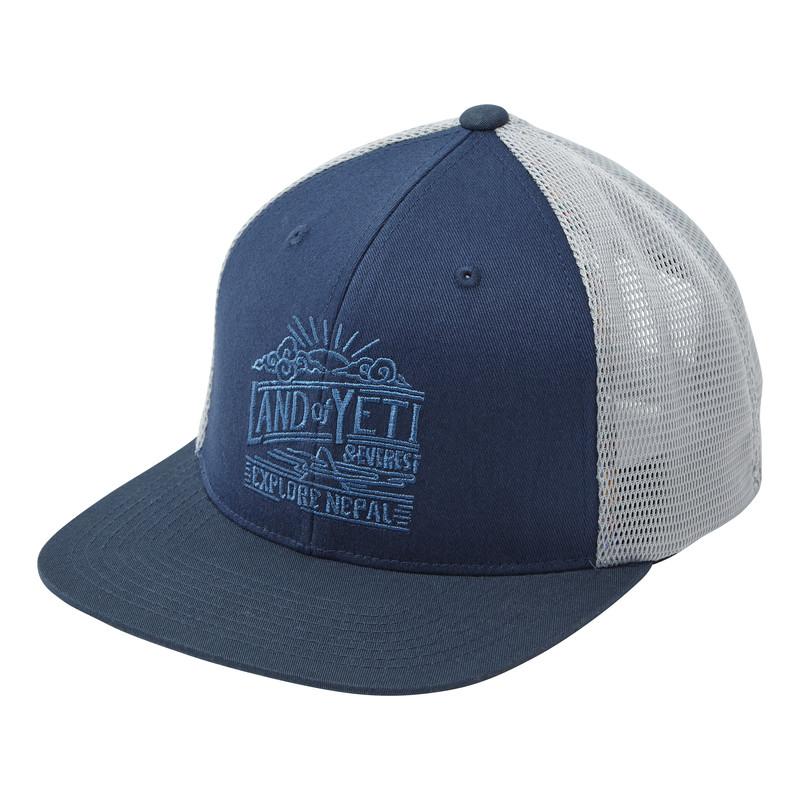 Yeti Trucker Hat - Rathee