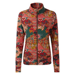 Sherpa Adventure Gear Zehma Jacket              in Ani Tibetan Print