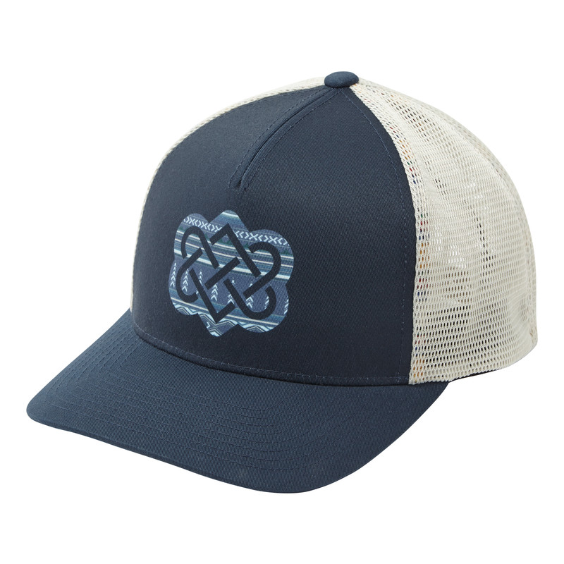 Endless Knot Trucker Hat - Rathee