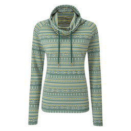 Sherpa Adventure Gear Preeti Pullover in Khola