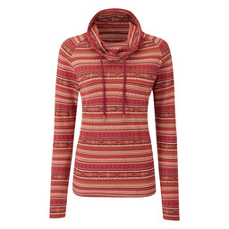 Sherpa Adventure Gear Preeti Pullover in Golbera
