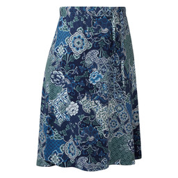 Sherpa Adventure Gear Padma Skirt               in Rathee Tibetan Print