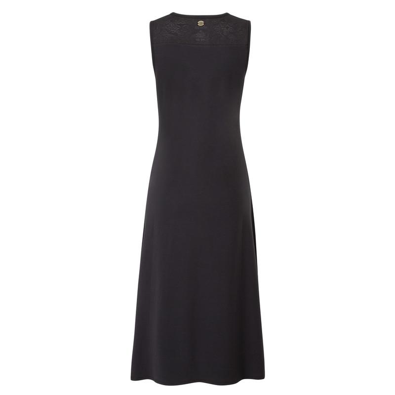 Maya Dress - Black