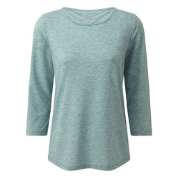 Sherpa Adventure Gear Asha 3/4 Top              in Khola