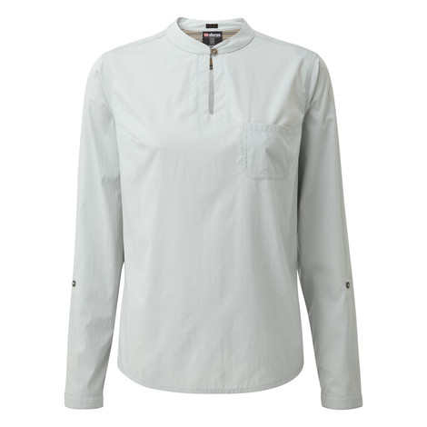 Sherpa Adventure Gear Ravi Shirt in Darjeeling Mist