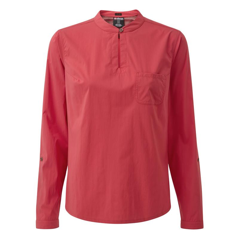 Ravi Shirt - Golbera