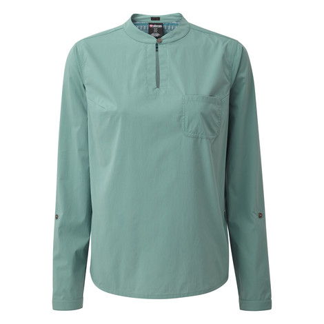 Sherpa Adventure Gear Ravi Pullover Shirt in Khola