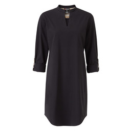 Maitri Dress              Black