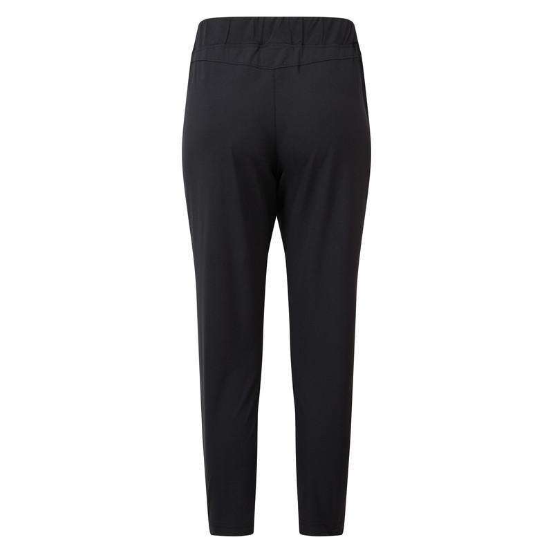 Sajilo Cropped Pant - Black