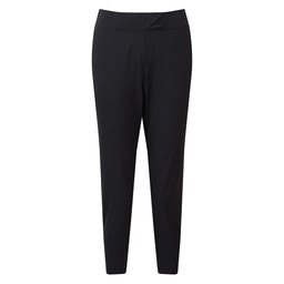Sajilo Cropped Pant       Black