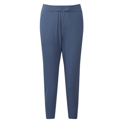 Sherpa Adventure Gear Sajilo Cropped Pant       in Neelo Blue