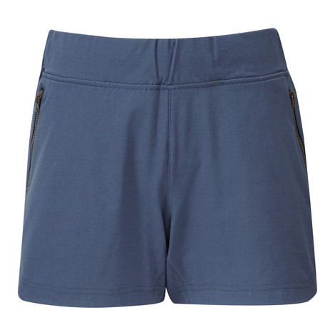 Sajilo Short Neelo Blue