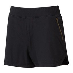 Sajilo Short              Black