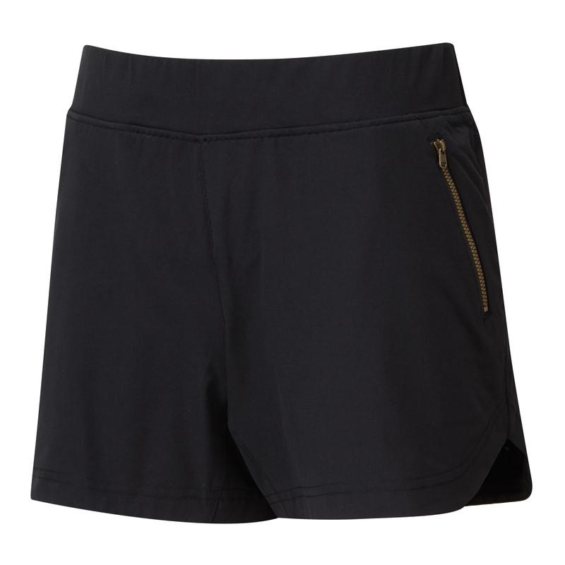 Sajilo Short - Black