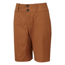 Sherpa Adventure Gear Naya Bermuda Short        in Henna Brown