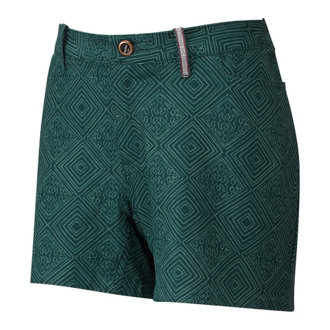 Jatra Short Rathna Green