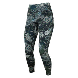 Sherpa Adventure Gear Sapna Printed Legging in Rathee Tibetan Print