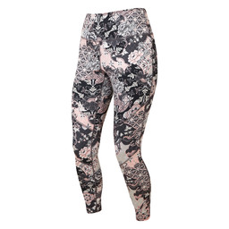 Sherpa Adventure Gear Sapna Printed Legging     in Black Tibetan Print