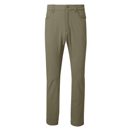 Naulo 4-Pocket Pant Tamur River