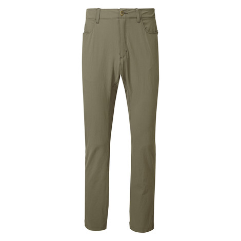 Naulo 5-Pocket Pant Tamur River