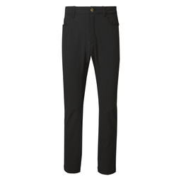 Naulo 5-Pocket Pant Black