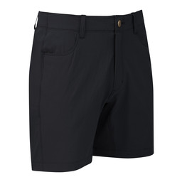 "Sherpa Adventure Gear Naulo 7"" Short in Black"