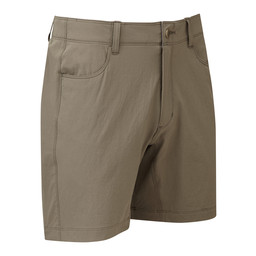 "Sherpa Adventure Gear Naulo 7"" Short in Tamur River"