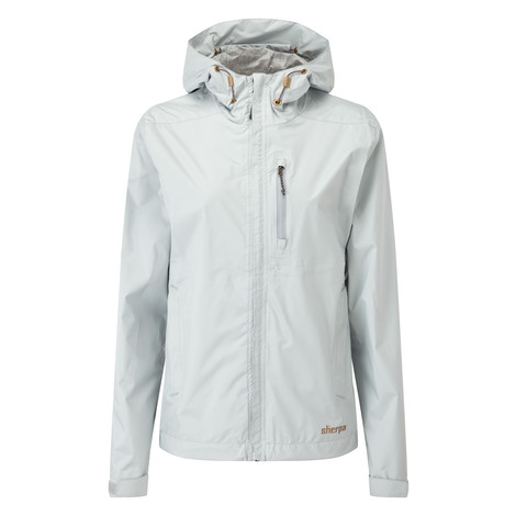 Sherpa Adventure Gear Kunde 2.5-Layer Jacket in Darjeeling Mist