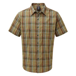 Sherpa Adventure Gear Seti Shirt                in Mewa Green