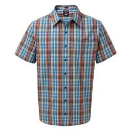 Seti Short Sleeve Shirt Rathee