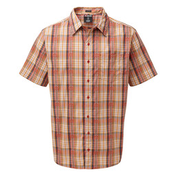Seti Shirt                Teej Orange