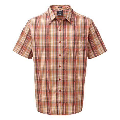 Seti Shirt                Teej Orange