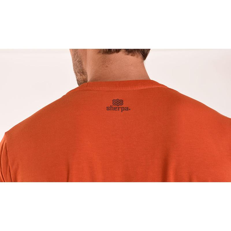 Kimti Tee - Teej Orange
