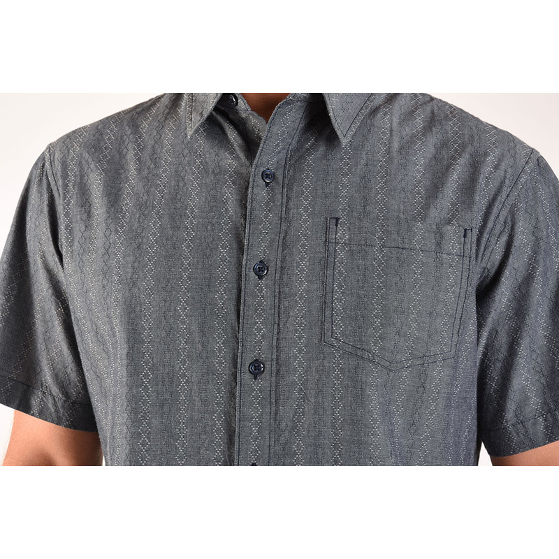 Arjun Short Sleeve Shirt - Rathee