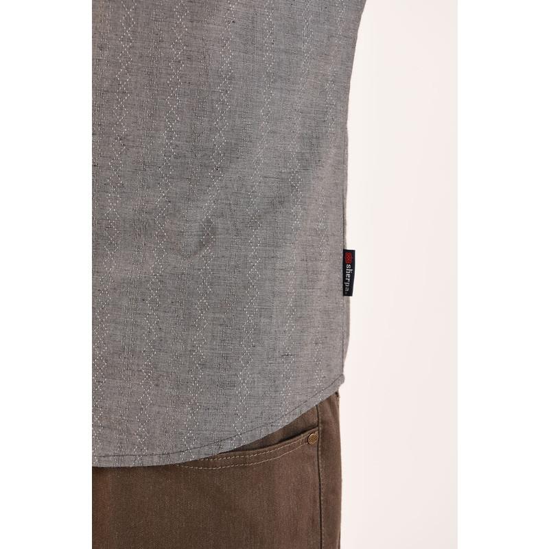 Arjun Long Sleeve Shirt - Kharani